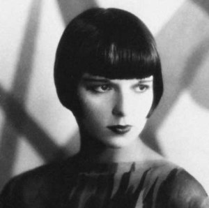 Louise Brooks, 1928